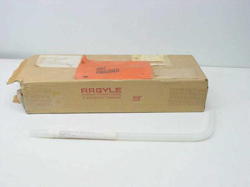 Sherwood Medical 6515-00-140-8000 Lot of 10 Surgical Plastic Drainage Tubes