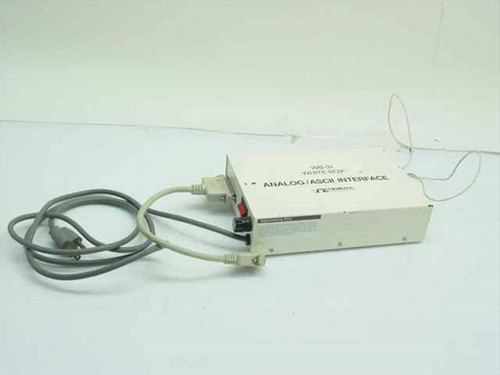 Omega Analog Interface to Serial Interface (WB-31)