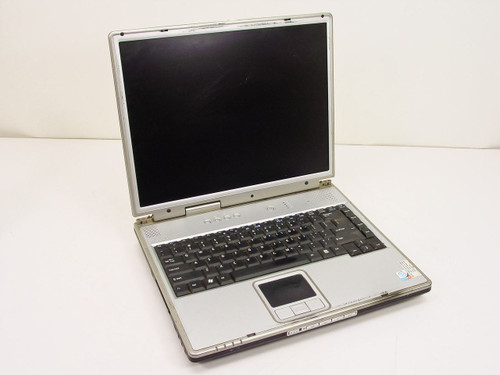 Grace Laptop No Power Supply A2500L