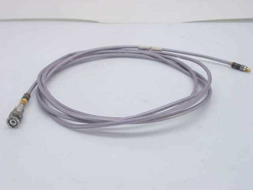 Coax cable Coax cable 10 Foot BNC connectors. 0103J17 0201P16