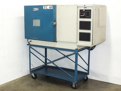 Tenney BTC Benchmaster 5CF Environmental Temperature Test Chamber