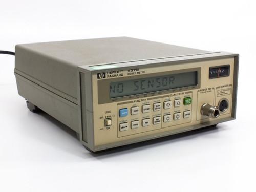 Hp Power Meter : Hewlett packard b power meter recycledgoods