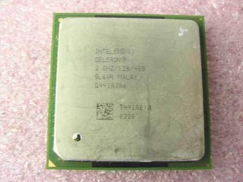 Intel 2.0 Ghz Celeron Processor (SL6VR)