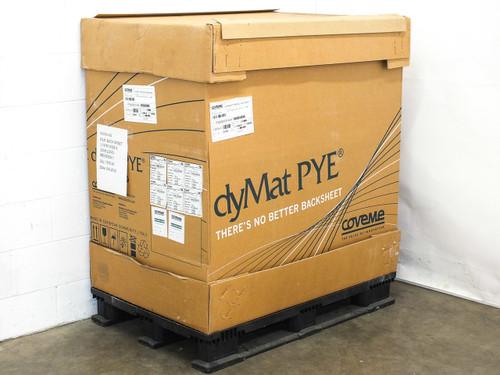 CoveMe APYE 3000 EWC-E  Dymat PYE/AL Extra Moisture Barrier Backsheet - Box of 6