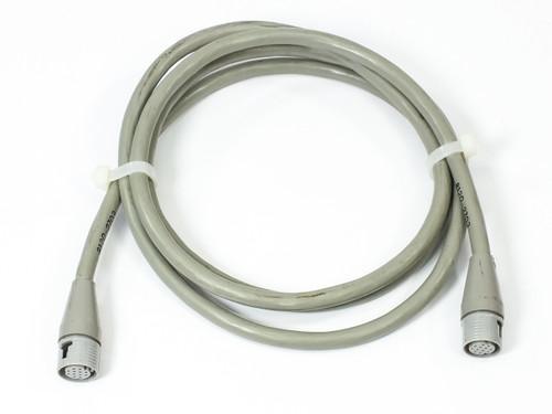 HP / AGILENT 8120-2703 5' Viking to Viking Drive Cable ~ 11713A Attenuator