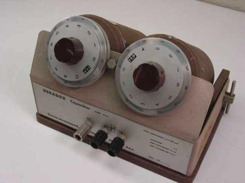 Dekabox Capacitor (DC-40)