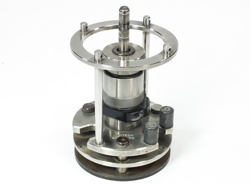 Logitech Ring Polishing Head with Micrometer