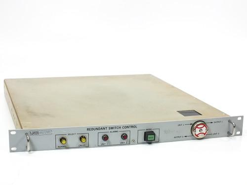 LNR 506011300-2 Redundant Switch Control RF System