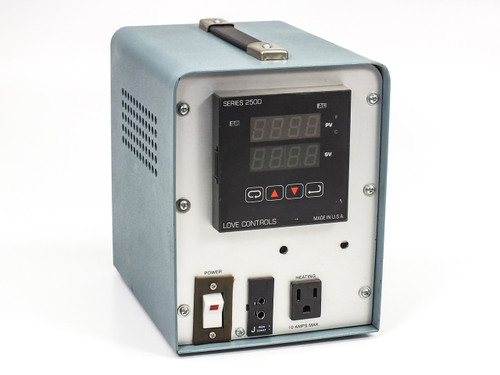 Love Controls 25013-946/J 2500 Series Portable Temperature Controller 120 VAC