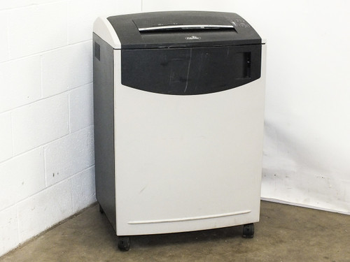 Fellowes C-480C Heavy-Duty Cross-Cut Paper Shredder 26-Sheet per Pass