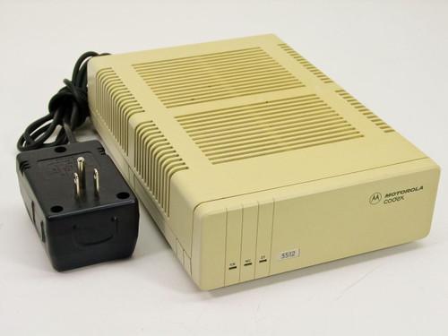 Motorola Codex 3512 DSU / CSU Modem (49151)