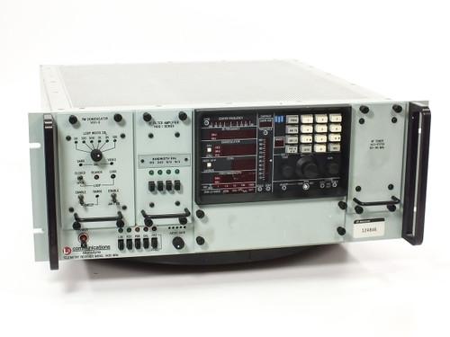 L-3 Communications Microdyne 1400-MR Telemetry Receiver - SatCom (106-912-01)