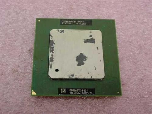 Intel Pentium PIII 1266Mhz Desktop Processor (SL5LW)