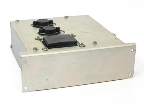 Power One HBB512-A AC/DC Power Supply PRI: 120/220 VAC SEC: 5/12 VDC 3/1.2 Amp