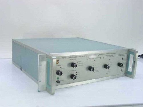 Eaton Electronics Controlled Input A for Eaton series 7 receivers (CIU-7)