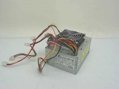 Gateway 200 W ATX Power Supply Newton NPS-200PB-56 B (6500113)