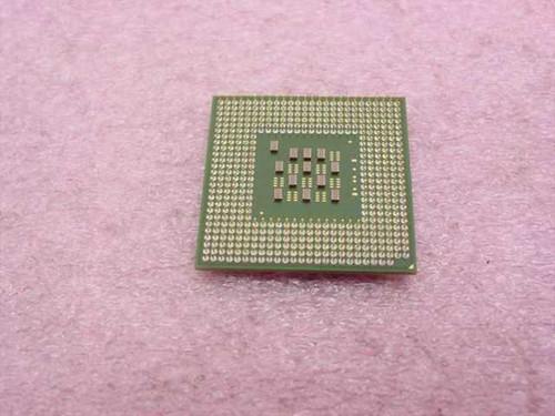 Intel P4 2.66GHz (SL6DX)