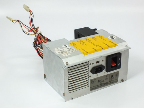 IBM 6320306 AT Power Supply from an Portable 5155 XT 8088 Computer