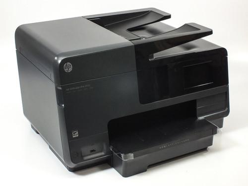 HP A7F64A OfficeJet Pro 8610 e-All-in-One Color InkJet Printer Wireless Ready