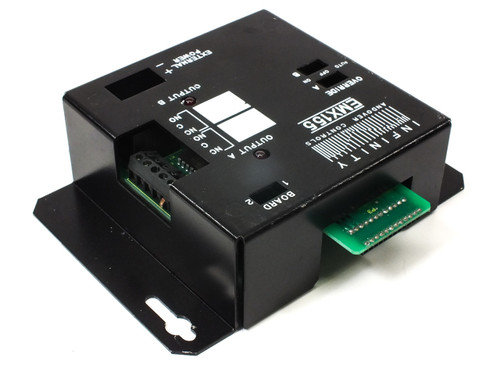 Infinity Emx155 Expansion Module Recycledgoods Com
