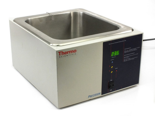 Thermo Scientific 2841 Precision Digital General Purpose Water Bath 120 Volt