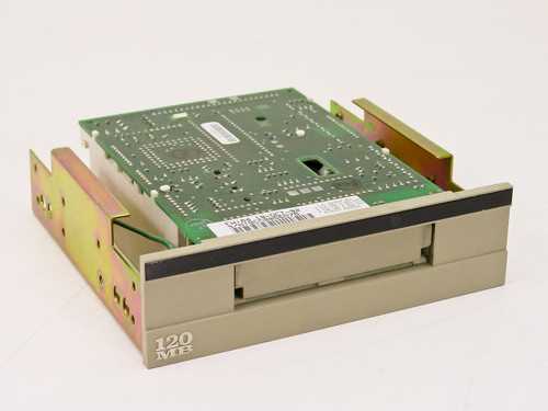 Colorado 120 MB Int Tape Drive Edge or Pin connections (120)
