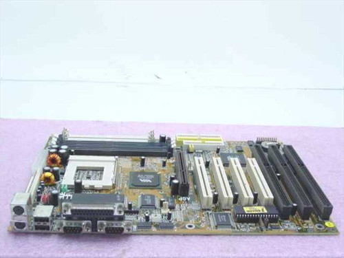 SuperPower Socket 7 System Board Rev. A (SP-V586A)