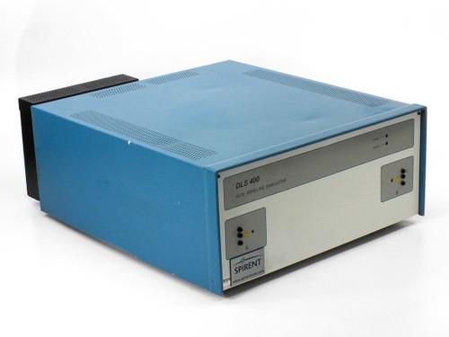 Spirent DLS 400HN ADSL Wireline Simulator