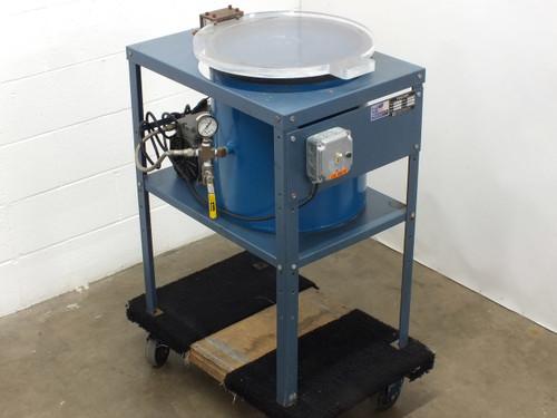 Tekcast Industries 09-940-20K Vacuum Forming Chamber