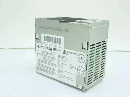 Apple 614-0009 Macintosh IIvx Power Supply - Delta SMP-120EB