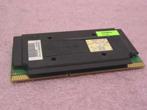 Intel PIII 500Mhz/512/100/2.0V (SL35E)