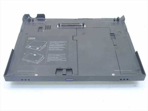 IBM ThinkPad UltraBase Docking Station FRU 12P4017 (12P4018)