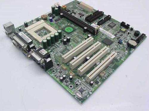 Sony Socket PGA 370 System Board from Vaio 176137521