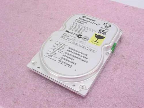 """Seagate 13.6GB 3.5"""" IDE Hard Drive  ST313640A"""