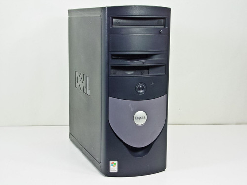Dell P4 2.8 Ghz, 512MB, 40 GB, Tower (Optiplex GX270)