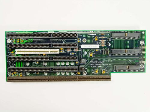 Compaq Backplane Board for Deskpro 466, Prolinea 450 &466 (172622-001)