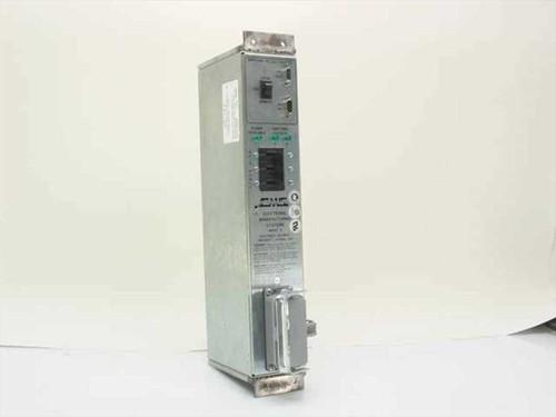 EMS Model 10 AC Power Sequencer (300-1393-01)