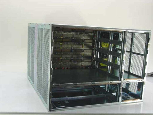 Sun Server Empty Chassis (Silver)