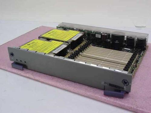 Sun CPU Processor Chip Memory Board 525-1387-19