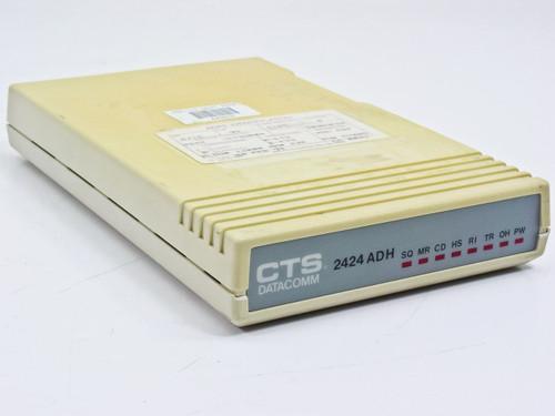 CTS Datacomm Modem 2424 CTSSM06