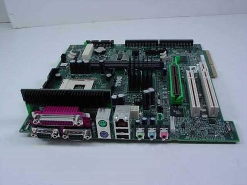 Dell Optiplex GX240 P4 478 System Board (03N338)