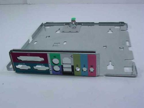Dell Computer System Board Bracket (0N264)