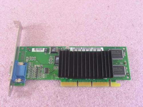 Dell AGP Video Card 16MB NVIDIA TNT2 (034MCW)