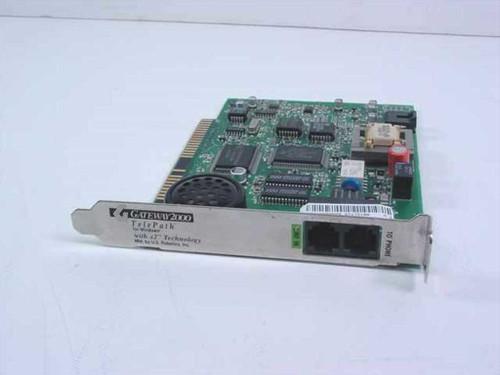 US Robotics Sportster 0478 Internal ISA Modem for Gateway 2000 87173101