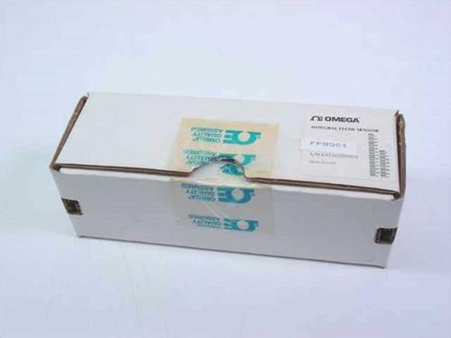 Omega Integral Low Flow Transmitter Sensor (FP8501)