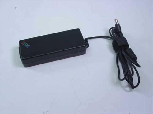 IBM AC Adaptor 16V DC 4.5A Barrel Plug (02K6746)