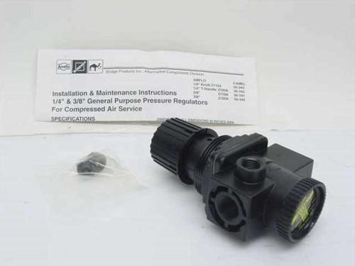 Amflo Pressure Regulator 3/8 Inch (4125A)