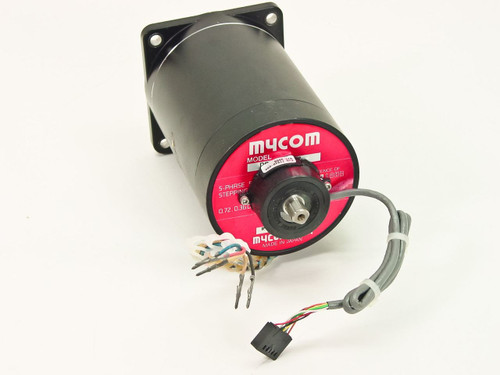 Mycom 5-Phase Stepper Motor (PS5913H-B)