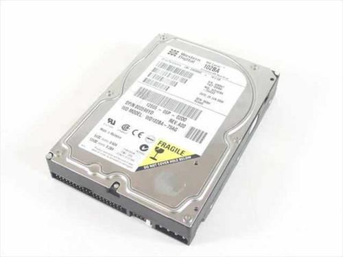"""Dell 10.2GB 3.5"""" IDE Drive - Western Digital WD102BA (596YD)"""