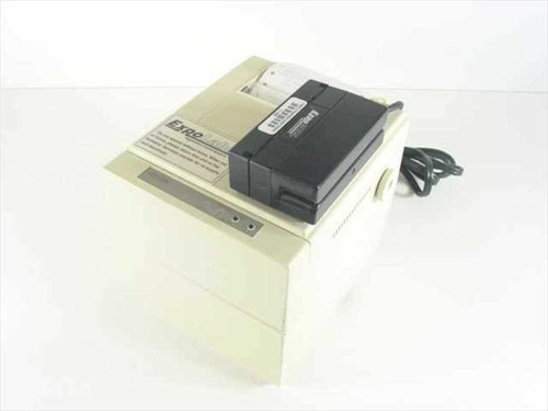 CMB Citizen Tractor Feed Receipt Printer 25-Pin Serial w/ Card Reader (iDP3530)